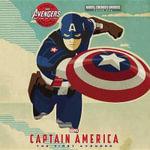 Marvel S Avengers Phase One : Captain America - Marvel Press
