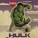 Marvel S Avengers Phase One : The Incredible Hulk - Marvel Press