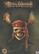 Pirates of the Caribbean: The Dead Man S Chest : The Junior Novelization - Disney Press