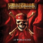 Pirates of the Caribbean: At World S End : The Junior Novelization - Disney Press