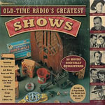 Classic Radio S Greatest Christmas Shows, Vol. 1 - Hollywood 360