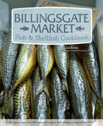 Billingsgate Market Fish & Shellfish Cookbook