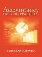 Accountancy : Out & in Practice - Mohammad Shahjahan