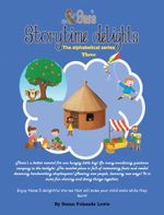 Sue's storytime delights : Once upon a funny, Sunny, dreamy afternoon, Camping in the twilight, The busy market place, The beautiful song of the loneso - SUSAN Lewis