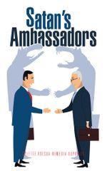 Satan's Ambassadors - Colette Adesua Nemedia-Kuponiyi