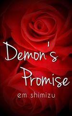 Demon's Promise : A High Fantasy Femdom Novella - Em Shimizu