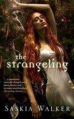 The Strangeling : An Erotic Fantasy Romance - Saskia Walker