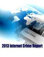 2013 Internet Crime Report - Federal Bureau of Investigation