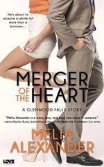 Merger of the Heart - Melia Alexander