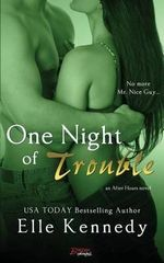 One Night of Trouble - Elle Kennedy