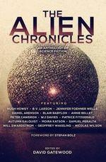 The Alien Chronicles - Hugh Howey