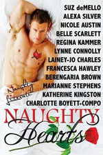 Naughty Hearts : Twelve Naughty Romance Stories - Suz Demello
