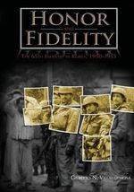 Honor and Fidelity : The 65th Infantry in Korea, 1950-1953 - Center of Military History United States