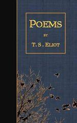 Poems - T S Eliot
