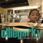 Olliegarky : The Magic, Wit, Honesty and Curiosity of Oliver Chin. - Oliver Chin