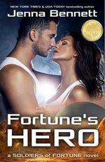 Fortune's Hero - Jenna Bennett