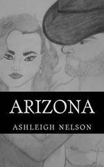 Arizona - Ashleigh Nelson