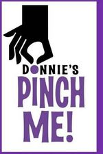 Pinch Me! : Color (Sequel to Crumbs of Love) - Donnie