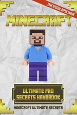 Minecraft : Ultimate Pro Secrets Handbook - Kevin Mayor
