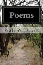 Poems - Walt Whitman