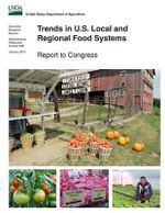 Trends in U.S. Local and Regional Food Systems - Economic U S Department of Agriculture