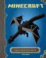 Minecraft : Mega Colouring Book - Lisa Jones
