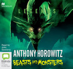 Beast And Monsters : Legends #2 - Anthony Horowitz