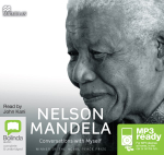Conversations With Myself (MP3) - Nelson Mandela