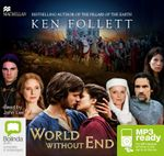 World Without End (MP3) - Ken Follet