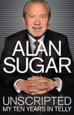 Untitled Alan Sugar - Alan Sugar