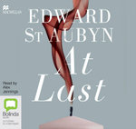 At Last : The Patrick Melrose #5 - Edward St. Aubyn
