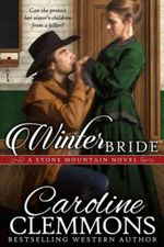 Winter Bride - Caroline Clemmons