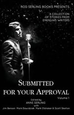 Submitted for Your Approval - Rod Serling Books