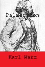 Lord Palmerston - Karl Marx