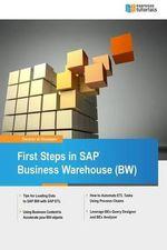 First Steps in SAP Business Warehouse (Bw) - Gerardo Di Giuseppe