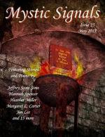 Mystic Signals - Issue 25 - Various Authors
