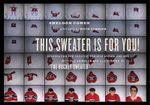 This Sweater is for You! : Celebrating the Creative Process in Film and Art with the Animator and Illustrator of 'The Hockey Sweater' - Sheldon Cohen