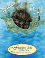 Freedom Child of the Sea - Richardo Keens-Douglas