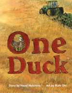 One Duck - Hazel Hutchins