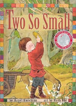 Two So Small - Hazel Hutchins