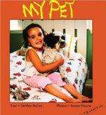 My Pet : Talk-About-Books - Debbie Bailey