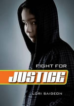 Fight for Justice - Lori Saigeon