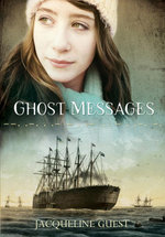 Ghost Messages - Jacqueline Guest