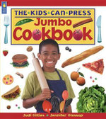 The Jumbo Cookbook - Judi Gillies