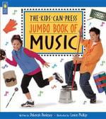 The Jumbo Book of Music - Deborah Dunleavy