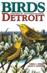 Birds of Detroit - ANON