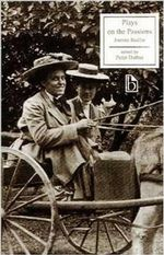 Plays on the Passions : Broadview Editions - Joanna Baillie
