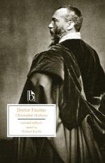 Doctor Faustus : Broadview Editions - Christoper Marlowe
