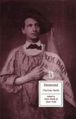 Desmond : Broadview Literary Texts - Charlotte Smith