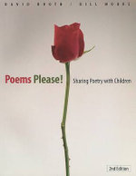 Poems Please : Sharing Poetry with Children - David Booth